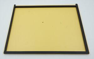 """Saunders 8"""" x 10"""" Darkroom Photo Enlarging Metal Easel SLS810 #730"""