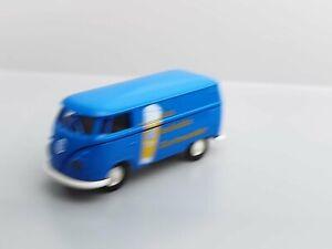 1:87 / H0 - Brekina - VW Bus / Bulli ...das beliebte Dortmunder Bier  / 4 N 417