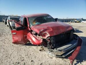 (NO SHIPPING) Trunk/Hatch/Tailgate Fits 09-11 DODGE 1500 PICKUP 931218