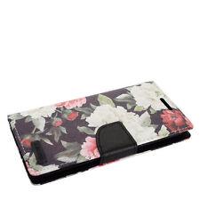 Gemusterte Taschen & Schutzhüllen aus Kunstleder für Huawei