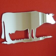 Cow Acrylic Mirror (Several Sizes Available)