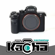 NEU Sony Alpha a7R II Mirrorless Digital Camera Body Only a7R Mark 2