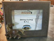 Montana Silversmiths Picture Frame With Elmer Horse