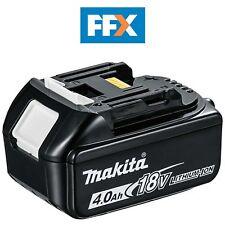 Genuine Makita BL1840 18v 4.0ah LXT Li-ion Battery Pack with Star