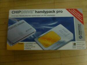 Chip Drive Handypack pro