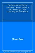 Cardiovascular and Cardiac Therapeutic Devices , Franz Paperback-,