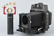Very Good!! Topcon Horseman VH-R Large Format Film Camera