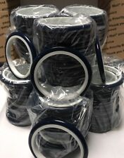 """Lot Of 100 3"""" Navy Blue Hoops Cross Stitch Or Embroidery"""