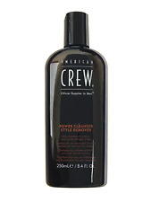 American Crew Power Cleanser Style Remover, 8.4 oz