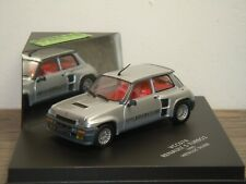 Renault 5 Turbo 2 1983 - Vitesse VCC078 - 1:43 in Box *38892