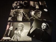 REVES DE FEMMES Ingmar Bergman Eva Dahlbeck photos presse argentique cinema 1954