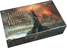 Lord of the Rings: Mount Doom Booster Box