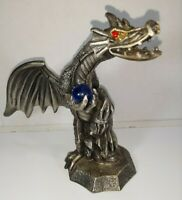 Dragon Collectors 6 inch Metal Figure for Repurposing by MF