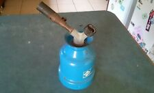 CAMPINGAZ SOUDERGAZ GAS BLOWTORCH MADE IN FRANCE