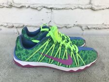 EUC Nike Zoom Rival Womens Running Track Shoes US 6 605503-014