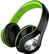 Over Ear Bluetooth Headphones Mpow Foldable Stereo Wireless/wired Headsets Mic