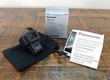 Panasonic Lumix DMW-LVF2 Electronic Viewfinder