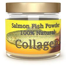 Salmon Marine Fish Collagen for Joint Pain Rheumatoid Arthritis 1.23 oz
