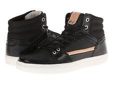 NIB Calvin Klein Jeans Carlos Men's Size 10.5 Hi Top Sneaker shoes  $ 98