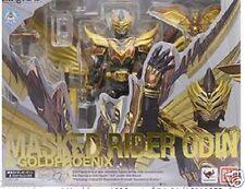 New Bandai S.H.Figuarts Masked Kamen Rider Ryuki Goldphoenix Pre -Painted