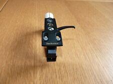 More details for genuine technics ltd headshell + ortofon 510 mkii cartridge / limited edition