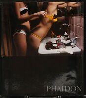 Guy Bourdin Photo Book Phaidon Exclusive to Francois NARS Cosmetics, 2013