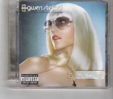 (HP274) Gwen Stefani, The Sweet Escape - 2006 CD