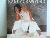 RANDY  CRAWFORD         LP      WINDSONG