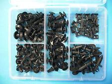 Sortiment Clips Nieten f. Verkleidung Stoßstange Motorhaube 90 Stück