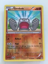 Near Mint or better Common XY Pokémon Individual Cards