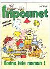 Fripounet n° 21 du 25 mai 1983 BUSSEMEY GUILMARD