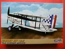 Kora 1/72  FAIREY IIIF Mk.II--- NEW