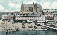 QUEENSTOWN – View from the Beach – Cobh – County Cork – Ireland
