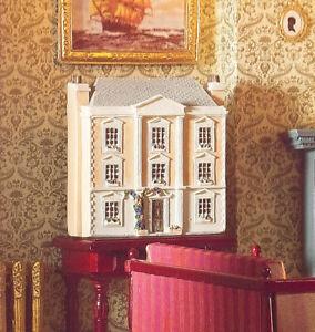 1/12 Scale Dolls House Emporium Montgomery Miniature Dolls House Toy 5956