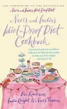 Neris and India's Idiot-Proof Diet Cookbook, Rawlinson, Bee, Like New, Hardcover