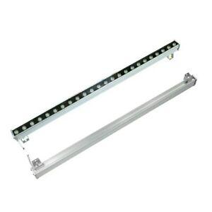 5 x 24W LED Washer Wall Wash Light Linear Bar Outdoor Flood Lamp Warm White