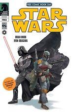 Star Wars Fcbd, Capt. Midnight, Robocop 1 from Marvel, Prestige Format, 2 bk lot