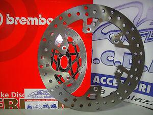 DISCO FRENO BREMBO ANTERIORE KTM 250 EXC G  ANNO 2009 68B407B8