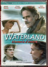Waterland. Memorie d'amore (Ethan Hawke J. Irons) DVD