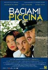 BACIAMI PICCINA - ELENA RUSSO  VINCENZO SALEMME  - VERSIONE NOLEGGIO - DVD USATO