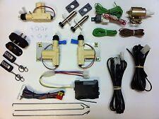 For VW T4 Designer 3dr & Tailgate Central Locking Kit & Keyless Entry Brand New