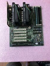 Tyan S1692 Pentium II 440LX Motherboard W/CPUS + Memory