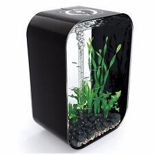 biOrb LIFE 45 Aquarium with LED Light – Black