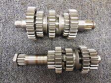 1992 1993 Yamaha WR500 Transmission gears shafts 92 93 WR 500