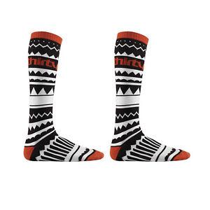 ThirtyTwo Snowboard Socks Pueblo (Womens) Size S/M