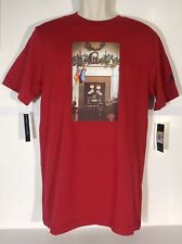 Nike Jordan Chimney Red Men's Sz Large T-shirt Ci1327 687