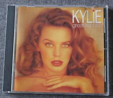 Kylie Minogue, greatest hits - best of, CD