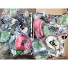 Job Lot of 10 Ear Muffs w/ MP3 Headset Knitted Winter Earmuffs Multi Colours