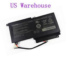 Original PA5107U-1BRS Battery For Toshiba S55 P55 S55-A5167 L55-A5284 P55-A5200