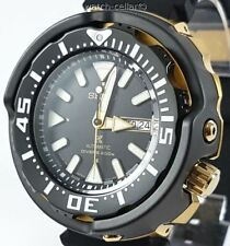 SEIKO PROSPEX MENS BABY TUNA AUTOMATIC 200m DIVERS WATCH SRPA82J1 MADE IN JAPAN